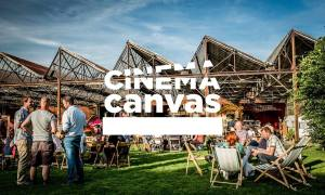 Cinema Canvas