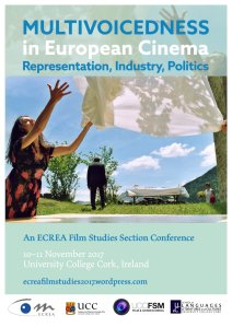 Conference poster Cork