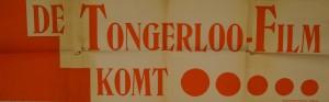 Tongerloo-film komt